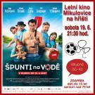 Letní kino - Špunti na vodě 1